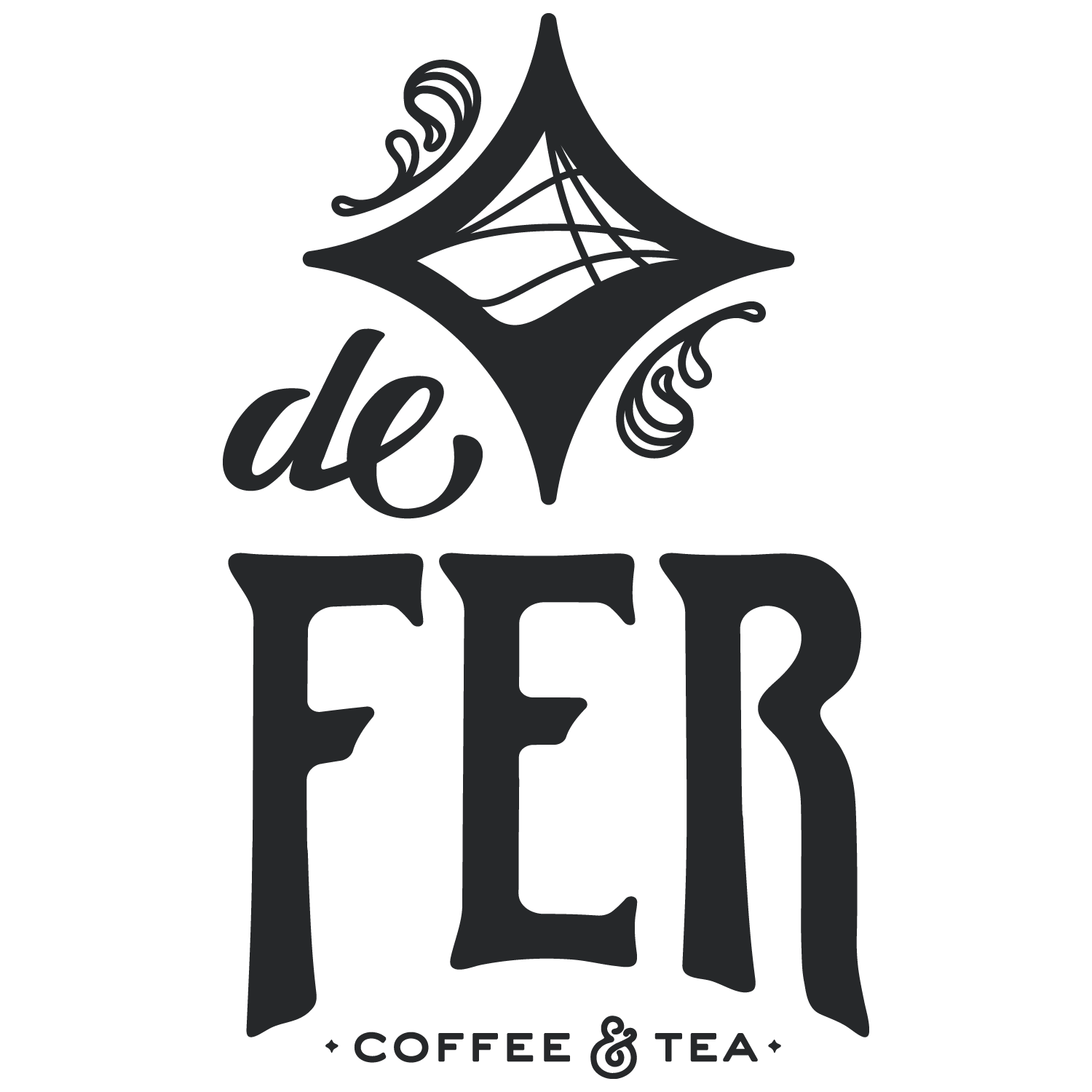 De Fer Coffee & Tea